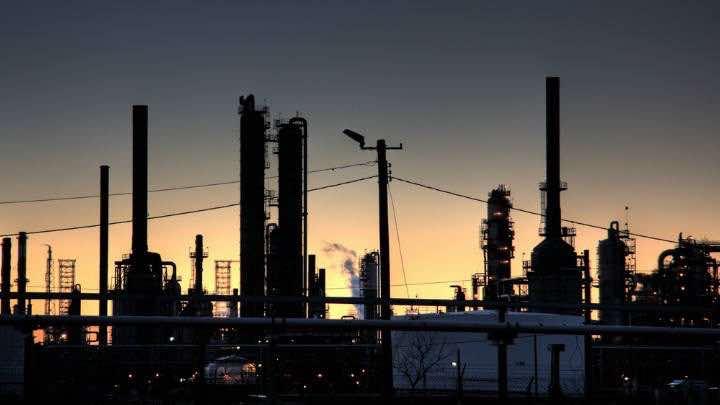 Petrobras Vende Refiner 237 A En Pasadena A Chevron Lexlatin