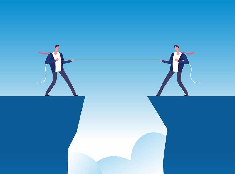 """""""Los vendedores de acciones son obligados a no realizar, directamente o a través de terceros, actividades que compitan"""" / Bigstock"""