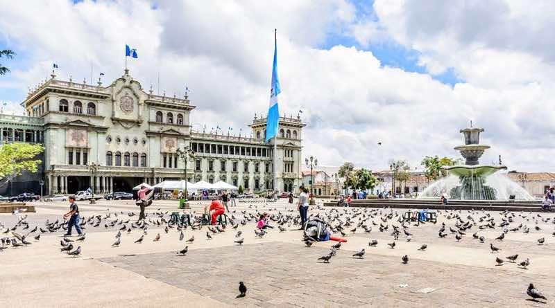 Fragomen estrena oficina en Guatemala | LexLatin