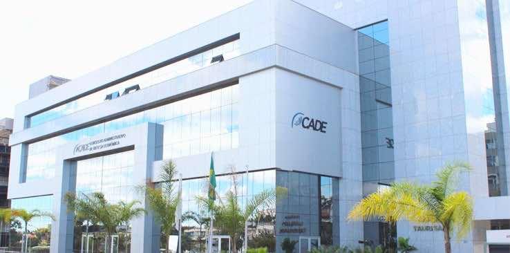 Resultado de imagen para CADE Brasil sede