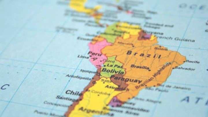 Covid 19 Consulta Los Casos Confirmados En Latinoamerica Lexlatin