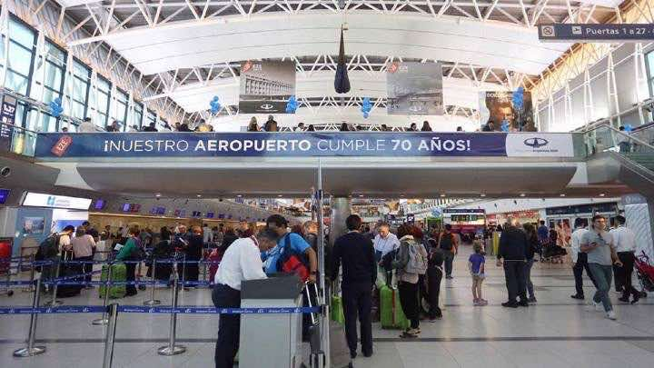 Aeropuertos Argentina 2000 difiere pago de préstamos | LexLatin