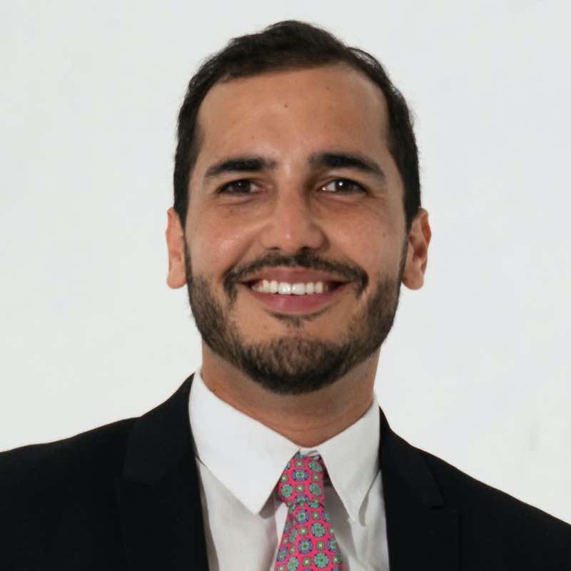 Herman Duarte - Simple Legal Consulting