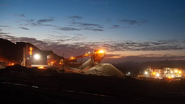 desarrolla sus actividades mineras en Canadá, Perú, Burkina Faso y Namibia / Tomada de Trevalli Mining Corporation