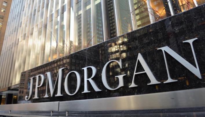 Resultado de imagen para JP Morgan banco