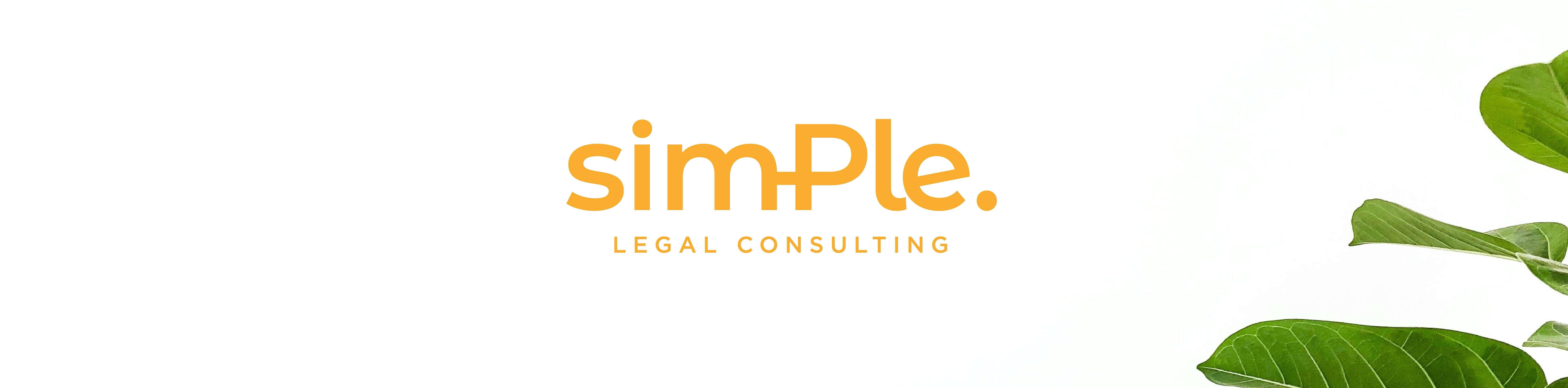 Simple Legal Consulting - Banner