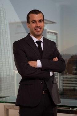 José María Eyzaguirre Fernández