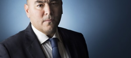 Guillermo Govela se unió a Creel, García en la capital mexicana / Cortesía