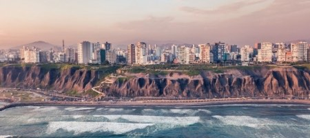Costa Verde, Lima, Perú, foto referencial / Banco de imágenes de Unsplash,  Willian Justen de Vasconcellos Avatar of user Willian Justen de Vasconcellos