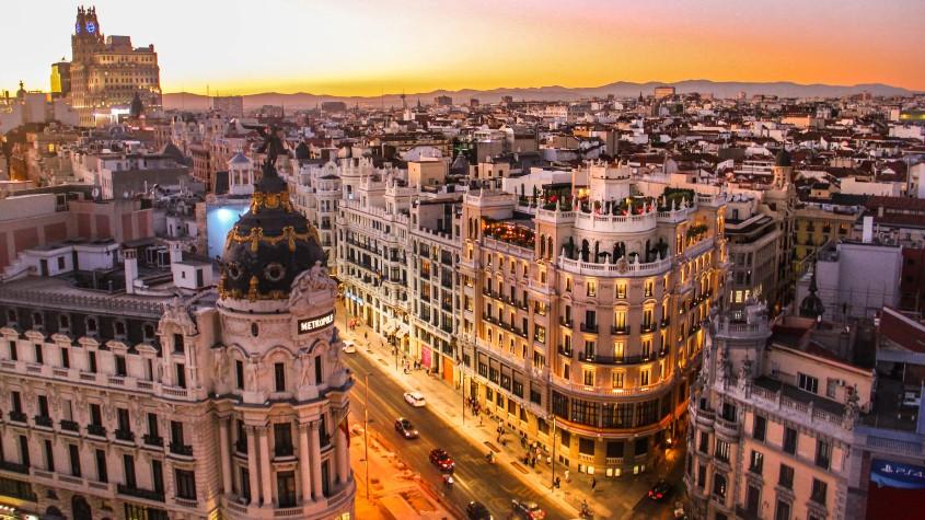 Residencia legal en España: ¿Qué es la Golden visa?