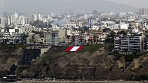 Gobierno peruano emite Bono Global 2027