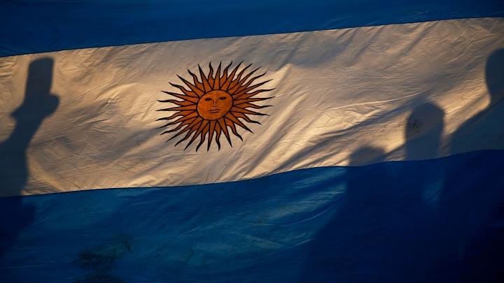 La República Argentina ante un cambio fundamental