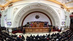 ¿Qué puede hacer quien gane la Asamblea Nacional en Venezuela? (I parte)