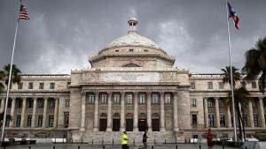 Puerto Rico: entre la liberalización y la intervención federal