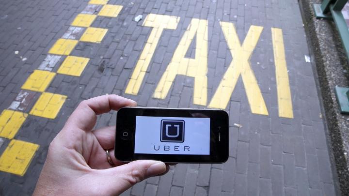 La travesía de Uber en América Latina