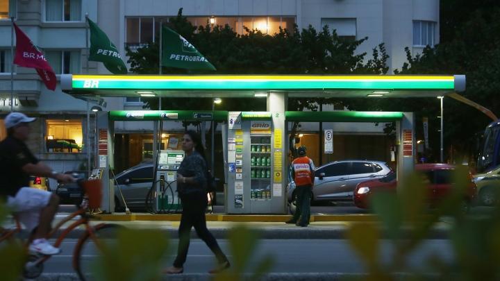 Las dificultades de Petrobras