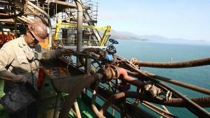 13° Ronda petrolera en Brasil no atrajo a grandes empresas