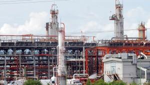 El petróleo: la sangre negra de México
