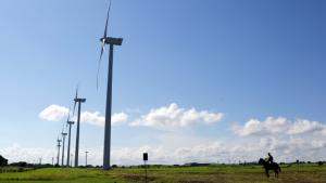 AES Tietê negocia acuerdo para adquirir parques eólicos de Renova Energia