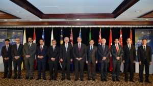 TPP: el puente al mercado mundial