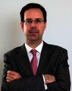 Jorge Martín, socio de Claro & Cía