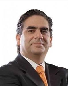 Luis Alonso García, socio del Estudio Echecopar