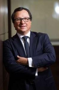 Manuel Galicia, socio fundador de Galicia Abogados