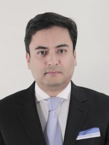 Álvaro Ramírez Bonilla, socio de B&R Latin America IP LLC