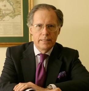 Carlos Urrutia, socio de Brigard & Urrutia