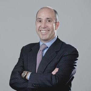 Martín Acero, jurista de Philippi Prietocarrizosa & Uría Abogados