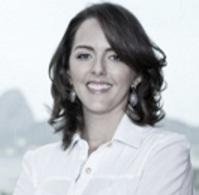 Bibiana Silva, socia de Veirano Advogados