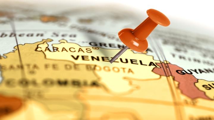 Encrucijada política en Venezuela