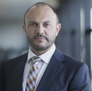 Vladimir Abreu, socio de TozziniFreire