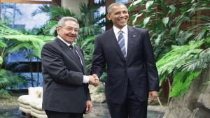 Obama y Castro, más cerca de la normalización de relaciones