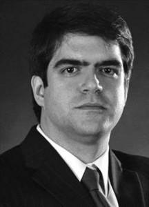 Carlos Ayres, socio de Trench, Rossi e Watanabe Advogados