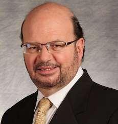 Daniel Del Río, socio de Basham, Ringe y Correa