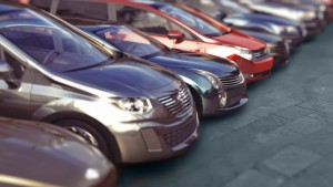 Seis firmas en reestructuración de deuda de Automotores Gildemeister