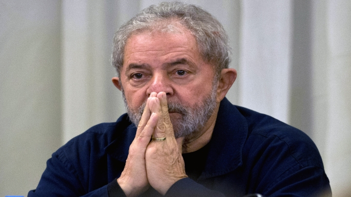 """Luiz Inácio """"Lula"""" da Silva y el camino por el que ahora transita"""