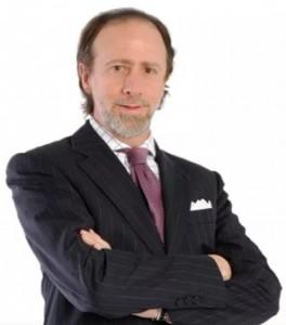 Jaime Herrera Ruiz, socio de Posse Herrera Ruiz