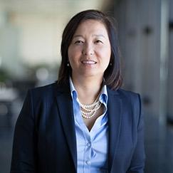 Shin Jae Kim, socia de TozziniFreire Advogados