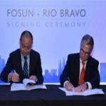 Fosun Group adquiere participación mayoritaria en Rio Bravo Investimentos