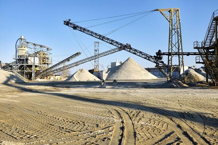 CIMSA solicita a tribunal de distrito de Colorado confirmar laudo abitral contra Grupo Cementos de Chihuahua