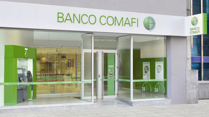 Banco Comafi absorbe al antiguo Deutsche Bank Argentina
