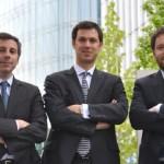 Ugarte Ried y Correa, nueva boutique de litigios y libre competencia en Chile