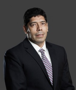Augusto Astorga