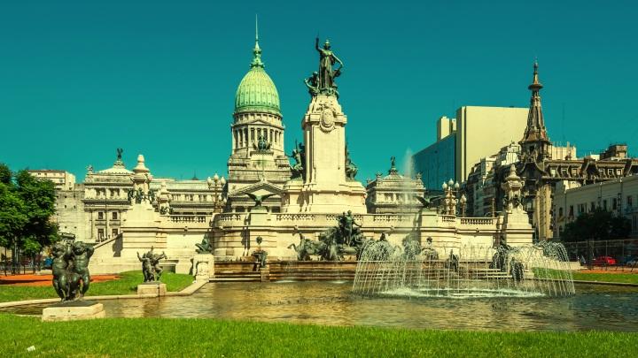 Kennedys absorbe boutique Alberto Bunge en Argentina