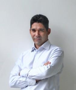 Luis Alfredo Alarcón