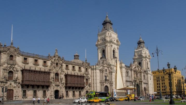 PPU suma nuevo director en el Perú