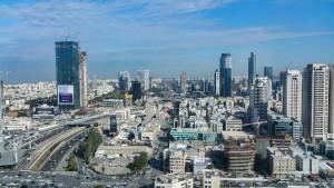 ZBV asiste en emisión de obligaciones de IDBD, filial israelí de IRSA