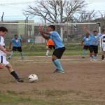 Posadas, Posadas & Vecino asiste en construcción de polideportivo en cárcel de Punta de Rieles